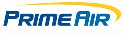 Prime Air Logo